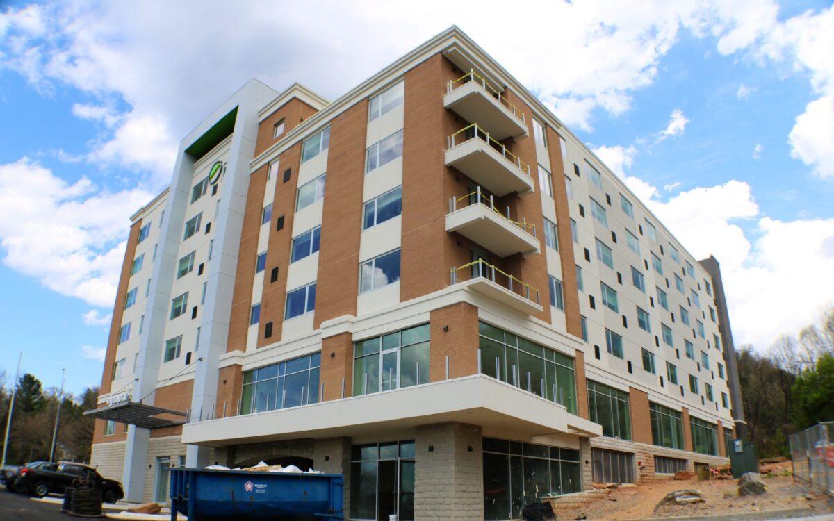 Cape Fear Development Group Commercial Construction