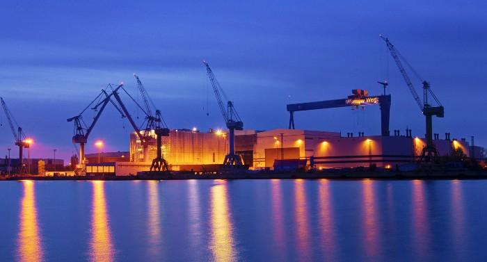 Marine Construction Cape Fear Development Group