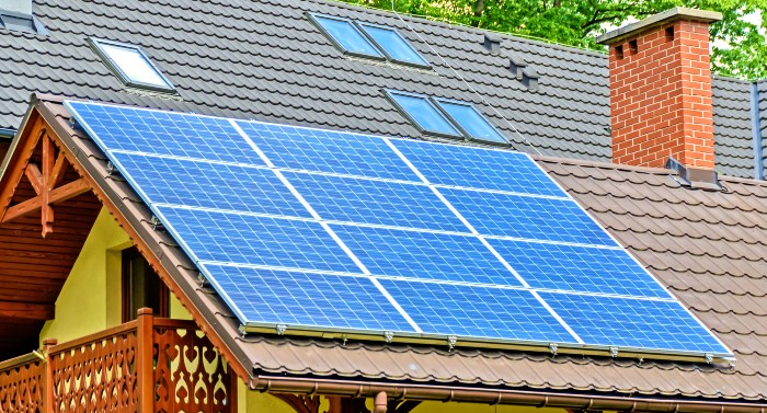 Solar Construction by Cape Fear Development Group